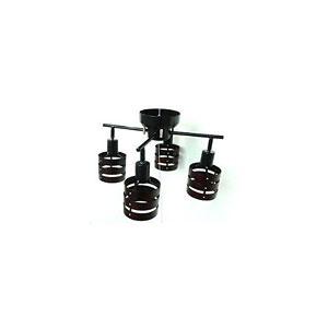 東京メタル工業 シーリングライト照明 HC-P020BK 黒(代引き不可) P12Sep14