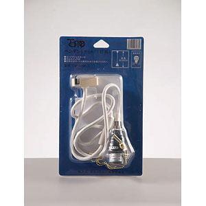 東京メタル工業 コードセット照明 TM009P-1(代引き不可) P12Sep14