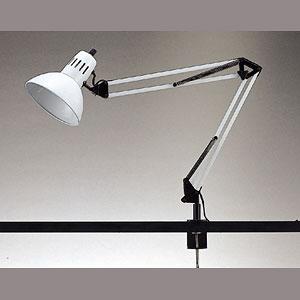 東京メタル工業 アームライト照明 SL-106WEF 白(代引き不可) P12Sep14