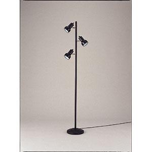 東京メタル工業 フロアースタンド照明 CL-3501BEF 黒(代引き不可) P12Sep14