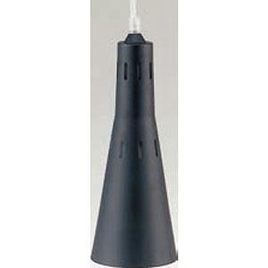 東京メタル工業 ペンダントライト照明 ANX-114BKLD 黒(代引き不可) P12Sep14