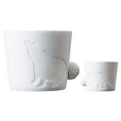 Mugtail 磁器製マグカップ くま(代引き不可) P12Sep14