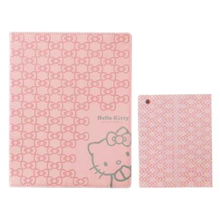 iPadケース アイパッドケース ハローキティ かくれんぼ ピンク(代引き不可) P12Sep14