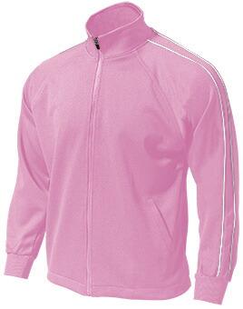 パイピングトレーニングシャツ P-2000  ライトピンク P12Sep14