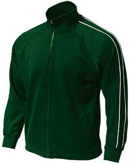 パイピングトレーニングシャツ P-2000  ブロンズグリーン P12Sep14