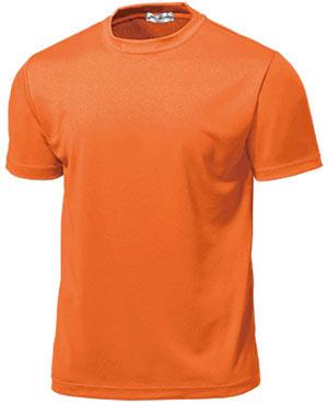 ドライライトTシャツ P-330  オレンジ P12Sep14