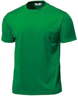 ドライライトTシャツ P-330  グリーン P12Sep14