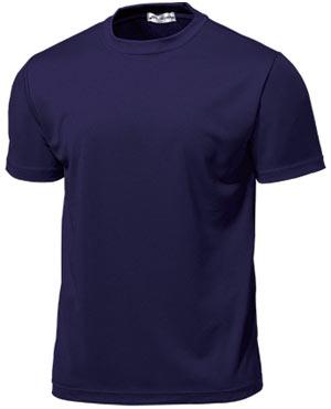 ドライライトTシャツ P-330  プラム P12Sep14