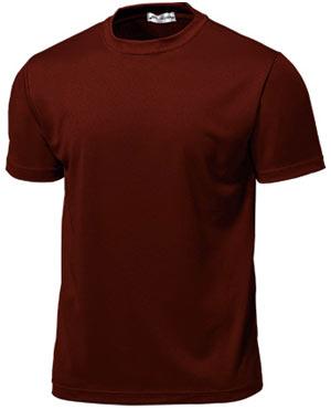 ドライライトTシャツ P-330  ブラウン P12Sep14