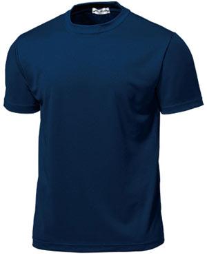 ドライライトTシャツ P-330  ネイビー P12Sep14