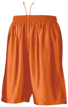 バスケパンツ P-8500  オレンジ P12Sep14