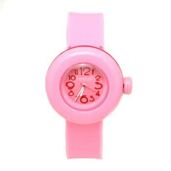 PIERRE HERME ピエール エルメ マカロン ウォッチ Ispahan イスパハン レディース 腕時計 MAI-0141422 ピンク P12Sep14