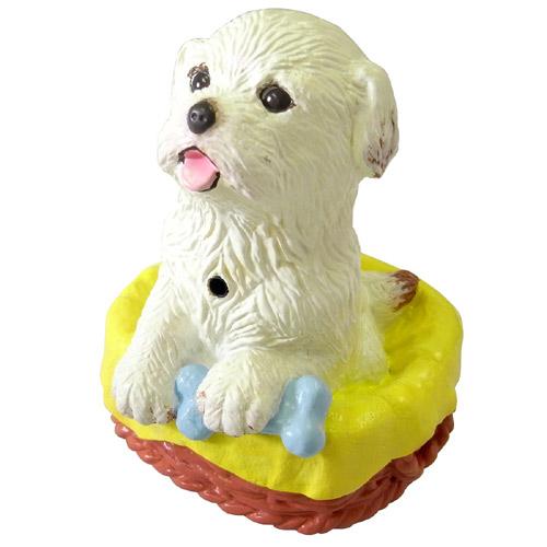 あなたのお家の番犬 おもしろインテリアグッズ ガードドッグ 番犬 パピー P12Sep14