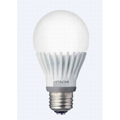 日立 LDA9DG 日立 一般電球形LED8.8W昼光色広配光 LDA9DG P12Sep14