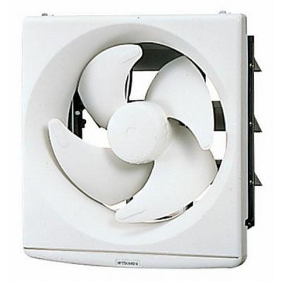 三菱 EX-20SH5 三菱 換気扇 スタンダードタイプ 店舗・居間用 風圧式シャッター 20cm EX-20SH5 P12Sep14