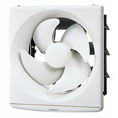 三菱 EX-30SH5 三菱 換気扇 スタンダードタイプ 店舗・居間用 風圧式シャッター 30cm EX-30SH5 P12Sep14