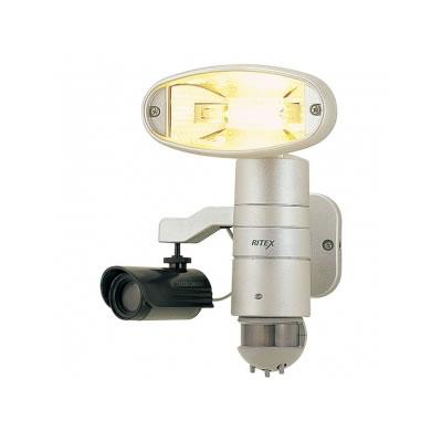 ライテックス C150 ライテックス セキュリティーライト ダミーカメラ付き C150 P12Sep14