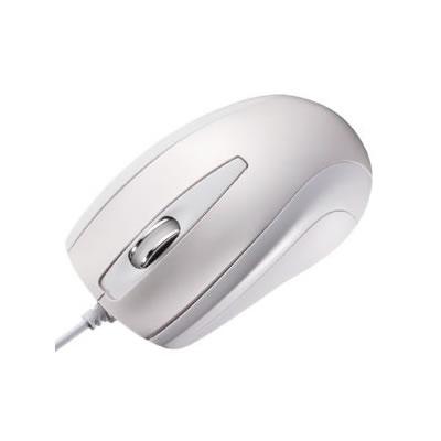 サンワサプライ MA-LS14W サンワサプライ レーザーマウス(ホワイト) MA-LS14W P12Sep14
