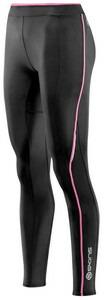デサント SKINS(スキンズ) J61063001D A200 ウィメンズ ロングタイツ ブラック/ピンク ブラック×ピンク S P12Sep14
