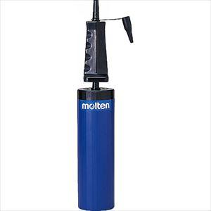 モルテン(molten) バレーボール ハイボリュームポンプ HVP 吹き出し口サイズ切替プラグ(HVPNZ)付き 直径5.3×長さ30cm P12Sep14