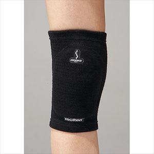 モルテン(molten) バレーボール 膝用サポーター MSPKL 1個入り Lサイズ約22cm丈、膝周囲約36〜42cm P12Sep14