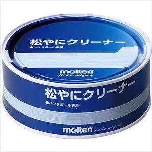 モルテン(molten) 松やにクリーナー ハンドボール専用すべり止め REC 日本製 内容量360g
