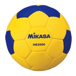 ミカサ(mikasa) HB2000 ハンドボール 検定球2号 P12Sep14