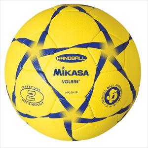 ミカサ(mikasa) HP250-YB ハンドボール 検定球2号 屋外用 P12Sep14