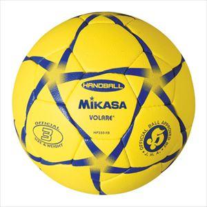 ミカサ(mikasa) HP350-YB ハンドボール 検定球3号 屋外用 P12Sep14