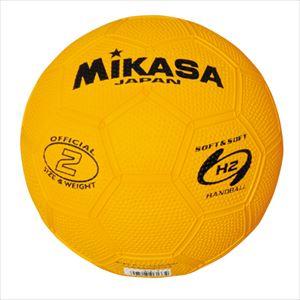 ミカサ(mikasa) HR2-Y ハンドボール2号 スポーツテスト用 P12Sep14