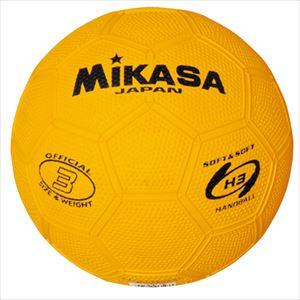 ミカサ(mikasa) HR3-Y ハンドボール3号 P12Sep14