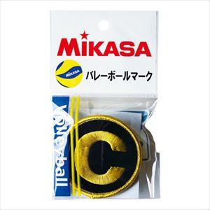 ミカサ(mikasa) KMGC バレーボールコーチマーク P12Sep14