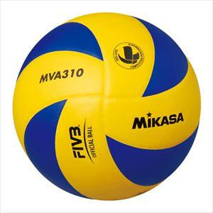 ミカサ(mikasa) MVA310 バレーボール 練習球5号 P12Sep14