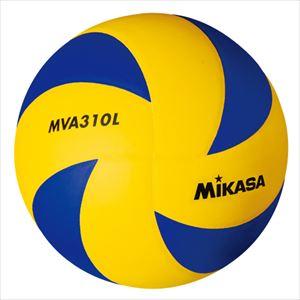 ミカサ(mikasa) MVA310L バレーボール 練習球5号 軽量 P12Sep14
