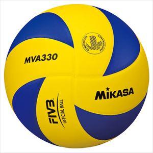 ミカサ(mikasa) MVA330 バレーボール 練習球5号 P12Sep14