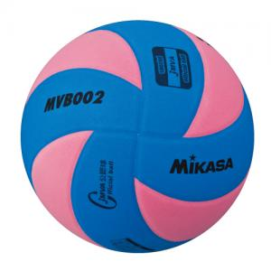 ミカサ(mikasa) MVB002-BP 混合バレー試合球5号 P12Sep14