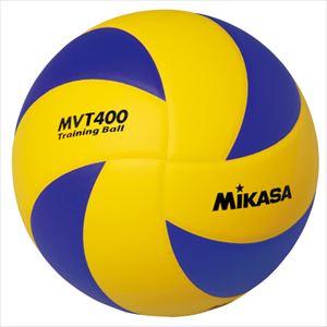 ミカサ(mikasa) MVT400 バレーボール トレーニング4号 400g P12Sep14