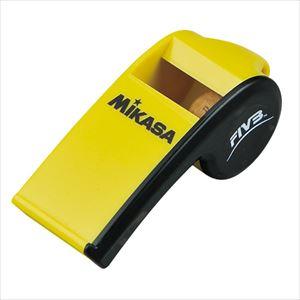 ミカサ(mikasa) PUL-YBK パルマスター バレーボール審判用 「コルク入り」タイプ P12Sep14