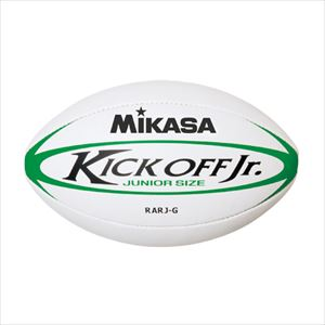 ミカサ(mikasa) RARJ-G ユースラグビーボール P12Sep14