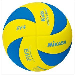 ミカサ(mikasa) SV4-YBL スマイルバレー4号 P12Sep14