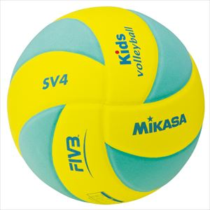 ミカサ(mikasa) SV4-YLG スマイルバレー4号 P12Sep14