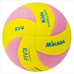 ミカサ(mikasa) SV4-YP スマイルバレー4号 P12Sep14