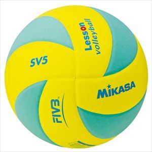 ミカサ(mikasa) SV5-YLG レッスンバレー5号 P12Sep14