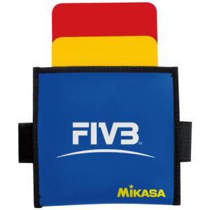 ミカサ(mikasa) VK バレーボール警告カード P12Sep14