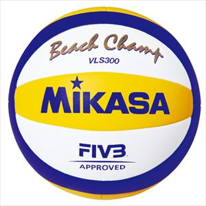 ミカサ(mikasa) VLS300 ビーチバレーボール 国際公認球 P12Sep14