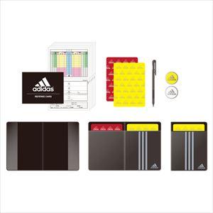 adidas アディダス サッカー レフリーセット2 Z1187 770153 P12Sep14