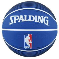 SPALDING スポルティング NBA ロゴマン バスケットボール 73-359Z P12Sep14