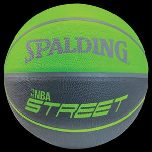 SPALDING スポルティング ストーム バスケットボール 73-891Z P12Sep14