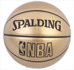 SPALDING スポルティング アンダーグラス バスケットボール ゴールド 74-487Z P12Sep14