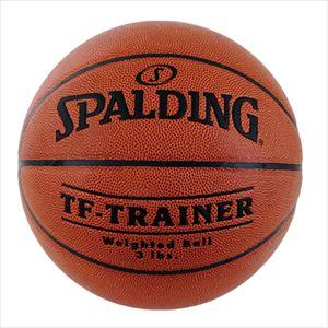 SPALDING スポルティング TF-トレーナー ウェイト 2700g バスケットボール 74-787Z P12Sep14